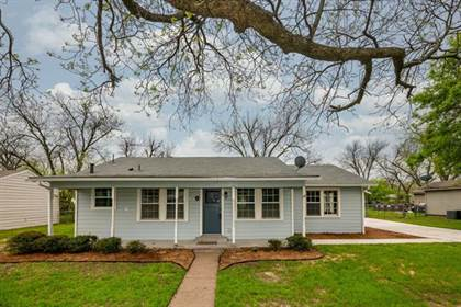 Residential Property for rent in 507 Poindexter Avenue, Cleburne, TX, 76033