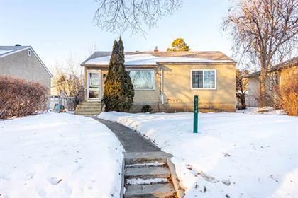 Single Family for sale in 9314 89 ST NW, Edmonton, Alberta, T6C3L2