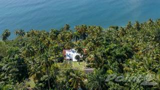 Residential Property for sale in Small oceanview paradise with beach, Samana, Samaná