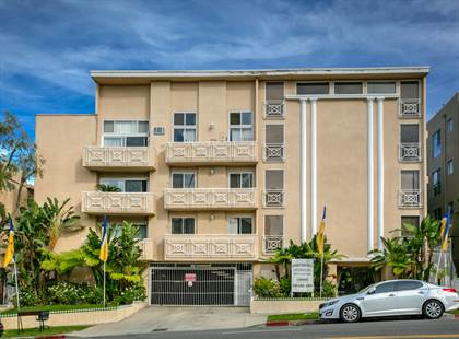Apartment for rent in 2230 S. Beverly Glen Blvd., Los Angeles, CA, 90064