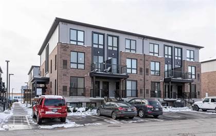 Condominium for sale in 1204 Main St E 205, Milton, Ontario, L9T-9K7