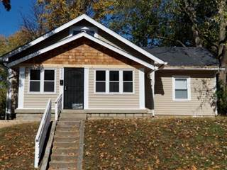 Single Family for sale in 2202 East 12th Street, Indianapolis, IN, 46201