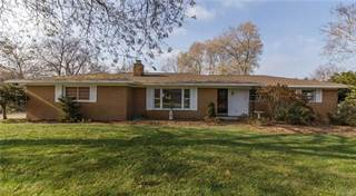 Single Family for sale in 20535 HICKORY Lane, Livonia, MI, 48152