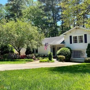 Residential Property for sale in 88 Karland, Atlanta, GA, 30305