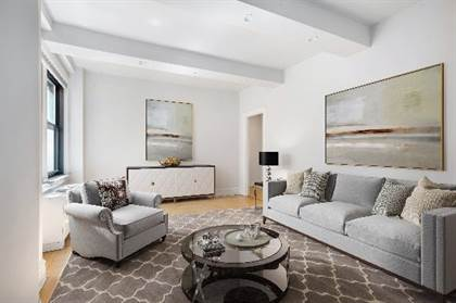 Residential Property for sale in 115 East 90th Street 4-E, Manhattan, NY, 10128