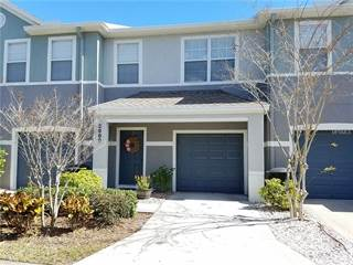 Townhouse for sale in 2009 STRATHMILL DRIVE, Clearwater, FL, 33755