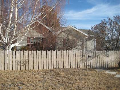 Residential for sale in 323 S Madison Street, Twin Bridges, MT, 59754