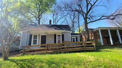 Residential Property for sale in 316 W Forest, Jackson, TN, 38301
