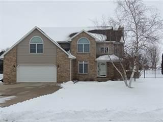 Single Family for sale in 5 Adams Circle, North Utica, IL, 61373
