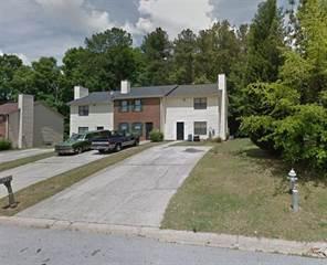 Townhouse for rent in 937 Silverwood Drive, Atlanta, GA, 30349