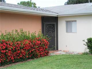Townhouse for sale in 2224 Caracas CT, Fort Myers, FL, 33907