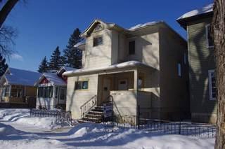 Single Family for sale in 9530 110 AV NW, Edmonton, Alberta, T5H1H4