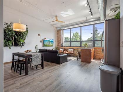 Residential for sale in 1701 Madison Street NE 205, Minneapolis, MN, 55413
