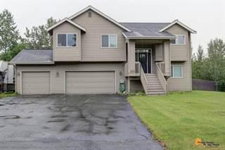 Single Family for sale in 1294 E Fairview Meadows Avenue, Wasilla, AK, 99654