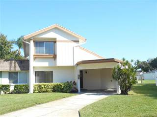 Townhouse for sale in 2617 BARKSDALE COURT, Clearwater, FL, 33761