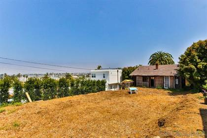 Residential Property for sale in 4677 Niagara Ave, San Diego, CA, 92107