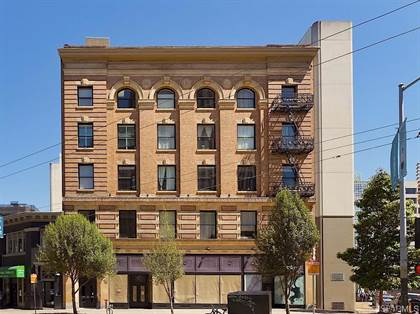 Residential Property for sale in 83 McAllister Street 403, San Francisco, CA, 94102