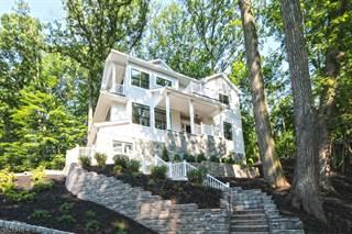 Single Family for sale in 119 STONEBRIDGE RD, Montclair, NJ, 07042