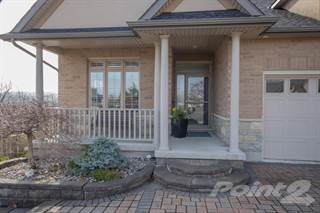 Townhouse for sale in 13 Trent Court, St. Catharines, Ontario, L2S 0A3