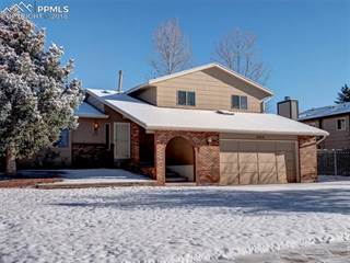 Single Family for sale in 2342 Thornhill Drive, Colorado Springs, CO, 80920