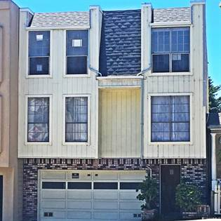 Multifamily for sale in 549 Monterey Boulevard, San Francisco, CA, 94127