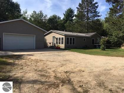 Residential Property for sale in 6642 S Seeley Road, Cadillac, MI, 49601