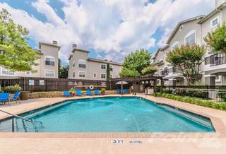 Apartment for rent in Monticello Oaks Townhomes, Fort Worth, TX, 76107