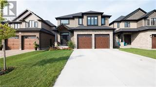 Single Family for sale in 820 ROLLINGACRES PLACE, London, Ontario, N5X0L4