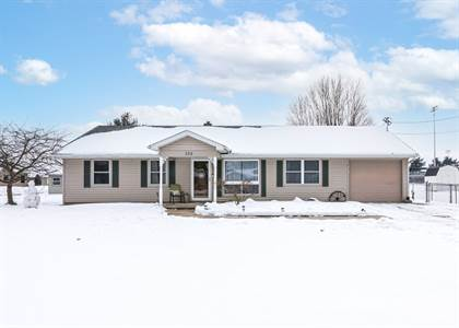 Single-Family Home for sale in 339 Park Rd , Tipton, IN, 46072