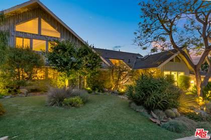 Residential Property for sale in 10714 Way Esterina, Culver City, CA, 90230