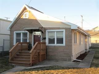 Single Family for sale in 823 Moen Avenue, Rockdale, IL, 60436