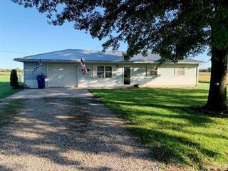 Single Family for sale in 1206 Hilltop, Brookfield, MO, 64628