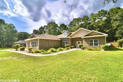 Residential Property for sale in 7740 Simmons Dr, Foley, AL, 36535