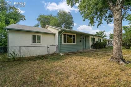 Residential for sale in 3104 N Institute Street, Colorado Springs, CO, 80907