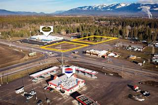Comm/Ind for sale in 160 Halfmoon Road, Columbia Falls, MT, 59912