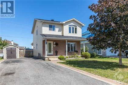 Single Family for sale in 2243 CECILE CRESCENT, Rockland, Ontario, K4K1S4