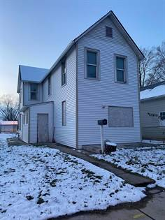 Residential Property for sale in 1949 S Washington Avenue, Columbus, OH, 43207