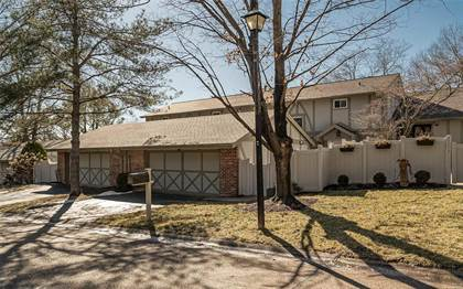 Residential Property for sale in 2155 Mason Green Drive, Ballwin, MO, 63011