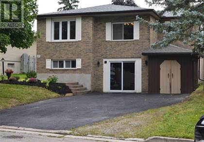 Single Family for sale in 10 DRIFTWOOD PL, Kitchener, Ontario, N2N1W3