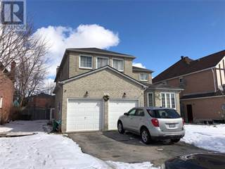Single Family for sale in 496 GROVE ST E, Barrie, Ontario, L4M5Z1