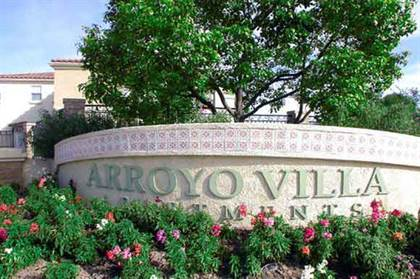 Apartment for rent in 1600 Rancho Conejo Blvd., Thousand Oaks, CA, 91320