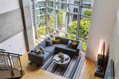 Residential Property for sale in 200 Brannan Street 308, San Francisco, CA, 94107