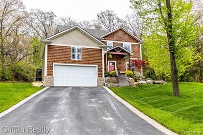 Residential Property for sale in 9327 VAN ANTWERP Road, Brighton, MI, 48116