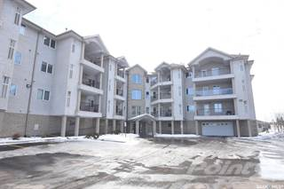 Condo for sale in 2909 Arens ROAD E 203, Regina, Saskatchewan, S4V 3A8