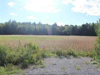 Land for sale in 3800 Hall Rd, Ottawa, Ontario