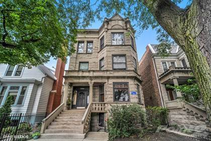 Apartment for rent in 1104 W. Oakdale Ave., Chicago, IL, 60657