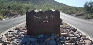 Land for sale in 4200 W Mountain Side Drive 1, Tucson, AZ, 85745