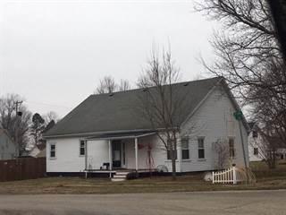Single Family for sale in 103 E Delavan Street, New Holland, IL, 62671