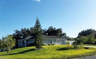 Residential Property for sale in 1459 Jabara CIR, Southwest Glades, FL, 33935