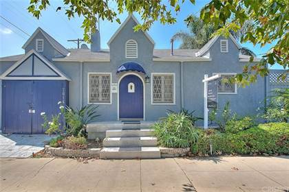 Residential Property for sale in 7614 Clinton Street, Los Angeles, CA, 90036